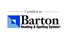 Certified in Barton Logo 1
